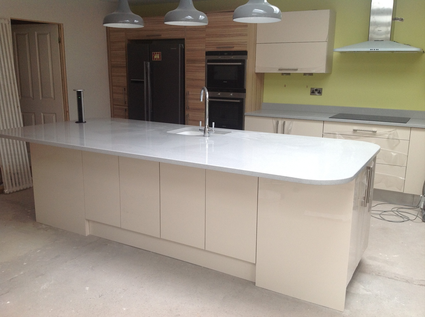 The Benefits of Choosing Silestone Worktops