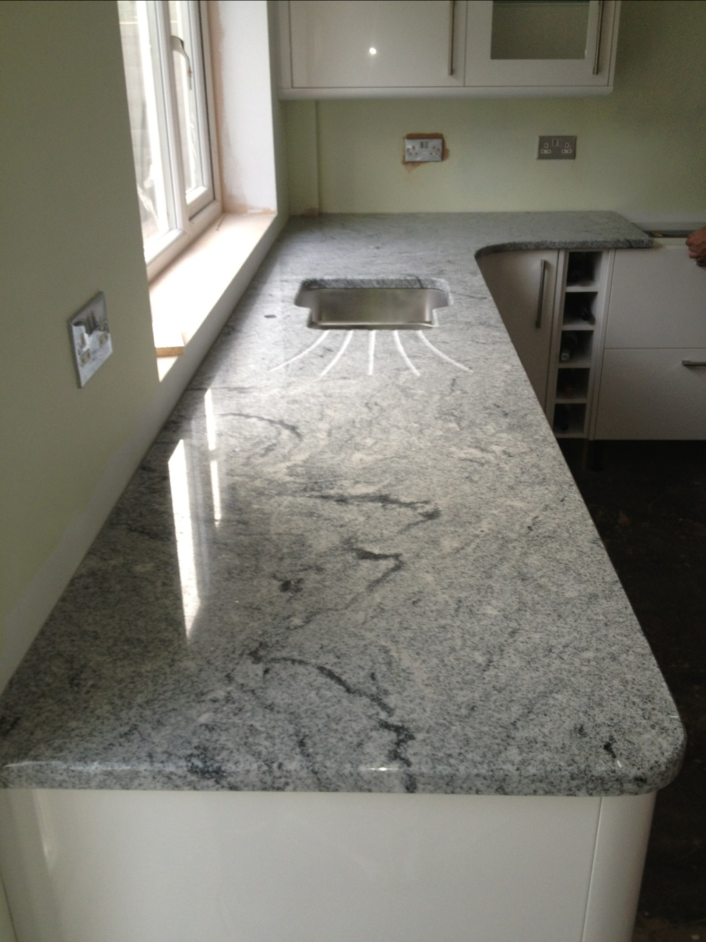 What Is The Latest In Kitchen Countertops