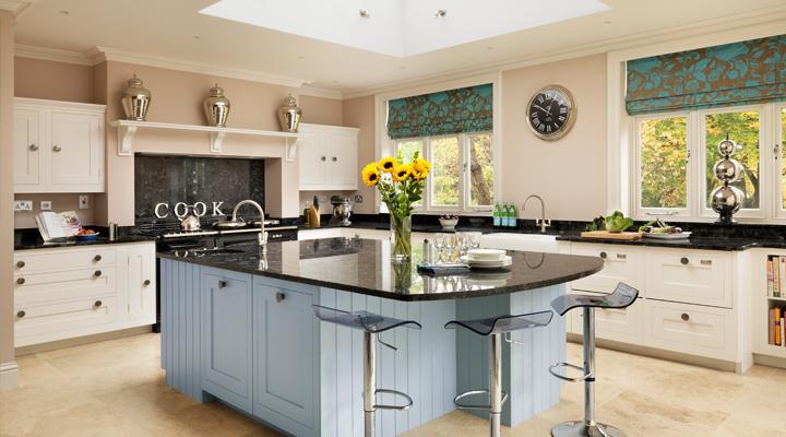 harvey jones comparing kitchens